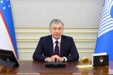 Ўзбекистон Республикаси Президенти МДҲ доирасидаги кўп қиррали ҳамкорликни янада кенгайтириш ташаббусини илгари сурди