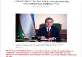 Взгляд из Сингапура: Новые подходы официального Ташкента нашли всестороннюю поддержку во всех столицах Центральной Азии