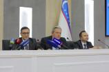 Государства СНГ заинтересованы в развитии международного сотрудничества по вопросам обеспечения информационной безопасности