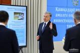 Рассмотрены проекты, реализуемые в Кашкадарьинской области и электроэнергетике