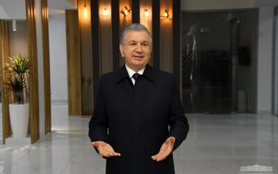 Президент бандлик муассасалари фаолияти билан танишди