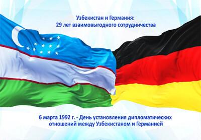 Набижон Касимов: между Узбекистаном и Германией наблюдается новое, беспрецедентное по масштабу оживление сотрудничества
