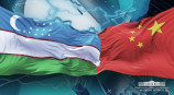 Uzbekistan's President condoles with the President of China