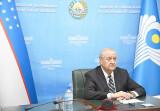 Об очередном заседании Совета министров иностранных дел СНГ