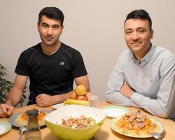Немецкая газета о жизни узбекской молодежи в Германии