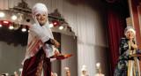В г.Актау представлен узбекский спектакль