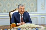Рассмотрены пути расширения инновационного сотрудничества между Узбекистаном и ОАЭ
