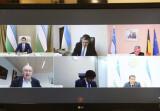Состоялись переговоры с комиссаром Европейского Союза по торговле Ф.Хоганом
