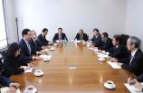 Японская компания может помочь в модернизации региональных аэропортов