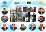 Пакистанские эксперты всесторонне поддерживают инициативу о проведении международной конференции по взаимосвязанности Центральной и Южной Азии