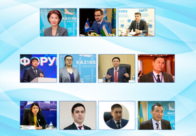 ISRS: Dialogue between the authorities and people is a key indicator of a democratic rule of law