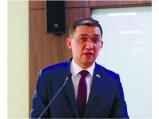 The Korea Times: Central Asia in international transport corridors system: Uzbekistan's approach