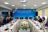 Сенаторы встретились с предпринимателями Кореи, осуществляющими свою деятельность в нашей стране
