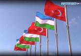 Отрывки из специальной телепередачи, посвященной визиту Президента Узбекистана Шавката Мирзиёева в Турцию