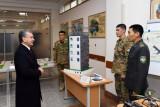 Новый этап развития военной науки в Республике Узбекистан