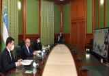 Глава МИД принял участие и выступил на международном форуме «Узбекистан и ООН: сотрудничество на пути достижения Целей устойчивого развития»