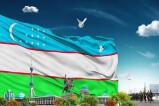 Поздравляем всех наших сограждан с днём Государственного флага Республики Узбекистан!