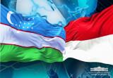 Шавкат Мирзиёев поздравил Президента Индонезии