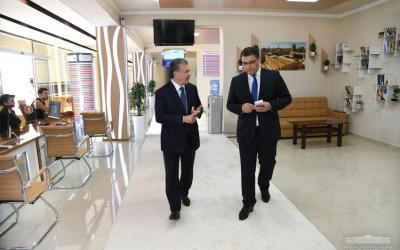 Президент указал на необходимость улучшения условий, реагируя на обращения населения