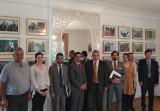 В Брюсселе состоялся «круглый стол» по Афганистану