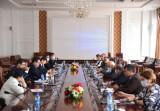 Душанбе халқаро конференциясида илмий йўналишда бир қатор самарали келишувларга эришилди