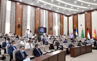 Заместитель директора ИСМИ Санжар Валиев: начавшееся восстановление взаимосвязанности Центральной и Южной Азии – это объективный процесс