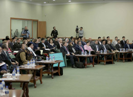 "Uzbekistan – American scientific-practical workshop on ""Religion and the rule of law"""