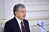 Шавкат Мирзиёев: Если государственные органы будут выполнять задачи программы усердно, с умом и по науке, нам удастся совершить кардинальные изменения