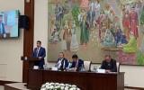 А.Неъматов обозначил ряд приоритетных направлений развития взаимовыгодного сотрудничества в Центральной Азии