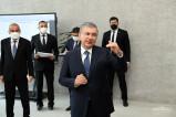 Шавкат Мирзиёев: Мир и спокойствие в нашей стране - прочная основа преобразований