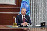 Шавкат Мирзиёев принял участие в саммите Шанхайской организации сотрудничества