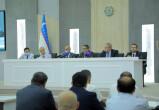 Санжар Валиев: Глобализация информационной среды становится не только основой прогресса, но и создает ряд проблем на пути к устойчивому развитию