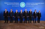 Вступление Узбекистана в Тюркский совет – отражение естественных исторических процессов