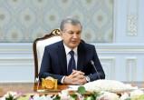 Ўзбекистон Республикаси Президенти АҚШ делегациясини қабул қилди