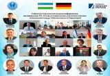 Узбекские и германские экспертные круги обсудили перспективы развития долгосрочного сотрудничества