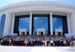 Международный форум выпускников крупнейшего института