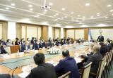 ИСМИ: Новая открытая внешняя политика Президента Узбекистана придает мощный импульс развитию сотрудничества в ШОС
