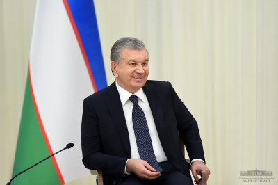 Shavkat Mirziyoyev: People feel happy when issues are resolved first of all in the mahalla