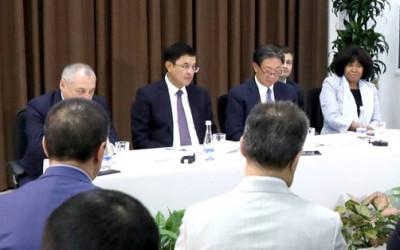 Строительством СЭС в Узбекистане займется Masdar Clean Energy из ОАЭ