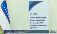 O'zbekiston – Koreya ilmiy-amaliy seminari bo'lib o'tdi