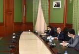Министр иностранных дел Узбекистана провел онлайн-переговоры с Послом Италии в Ташкенте