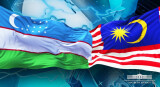 The President of Uzbekistan congratulates the King and the Prime Minister of Malaysia