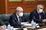 О встрече министров иностранных дел Республики Узбекистан и Кыргызской Республики