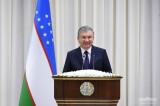 Состоялась встреча с активом Чиланзарского района