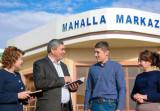 «Махалля поддерживает семью и молодежь в Узбекистане»
