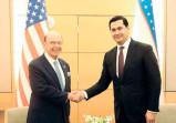 Ўзбекистон АҚШга экспорт хажмини 1,5 млрд. долларга оширишни режалаштирмоқда