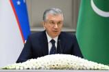 Обсужден весь спектр развития узбекско-туркменского сотрудничества